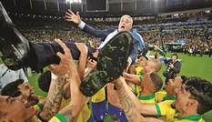 Brazil đăng quang Copa America 2019: Nhà vô địch tuyệt đối