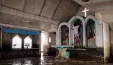 Nước biển dâng đe dọa cuộc sống hàng trăm triệu người