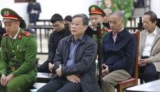 Cựu Bộ trưởng Nguyễn Bắc Son sẽ nộp lại 3 triệu USD nhận hối lộ thế nào?