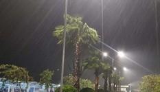 Miền Bắc tăng nhiệt, miền Trung sắp đón mưa bão