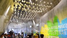 Tái hiện Sử Việt với triển lãm nghệ thuật gấp giấy Suối Nguồn