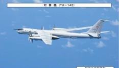 THẾ GIỚI 24H: Nhật Bản triển khai tiêm kích chặn máy bay do thám Nga