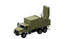 Quân đội Phần Lan trang bị radar phản pháo thế hệ mới
