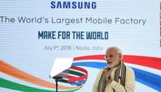 Nhà đầu tư nước ngoài ủng hộ Thủ tướng Ấn Độ gần 200 tỷ USD