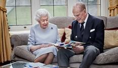 Lễ kỉ niệm 73 năm ngày cưới 'đặc biệt' của nữ hoàng Anh
