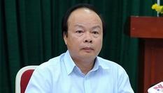 Vì sao Thứ trưởng Bộ Tài chính Huỳnh Quang Hải bị kỷ luật?