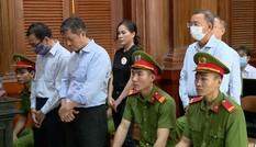 Thu hồi 'đất vàng' liên quan cựu Phó Chủ tịch Nguyễn Thành Tài