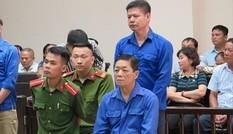 Xét xử nhóm cưỡng đoạt tài sản ở chợ Long Biên: Bị hại sợ bị trả thù