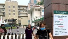 Hé lộ thủ đoạn gian dối, sai phạm tại Bệnh viện Bạch Mai