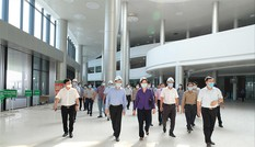 Cơ sở 2 của Bệnh viện Bạch Mai và Việt Đức tại tỉnh Hà Nam ra sao?