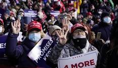 Thư nước Mỹ: Những tiếng nói chân thật