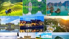 Bức tranh du lịch 2021: Chưa thể bừng sáng