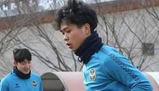 Công Phượng ghi điểm trong đại thắng của Incheon United