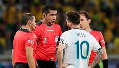 Lỡ hẹn vô địch Copa America 2019, Messi phát ngôn cực sốc