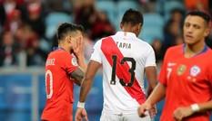 Chile thua sốc Peru, lỡ cơ hội 3 lần vô địch Copa America