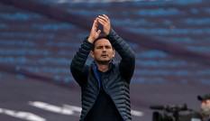 Lần đầu thắng M.U, HLV Lampard nói 'chiến tích tuyệt vời'