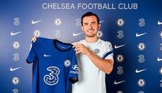 Chelsea chính thức phát nổ 'bom tấn' Ben Chilwell