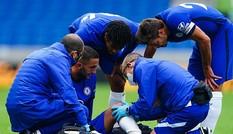 Ba tân binh khủng của Chelsea lỡ trận ra quân Ngoại hạng Anh