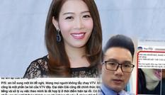 Từ vụ MC Minh Tiệp: MC Diệp Chi mong mọi người không 'tẩy chay' VTV