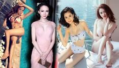 Những hot girl, người đẹp Việt vướng vòng lao lý