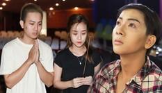 Hoài Lâm xin lỗi vợ, tự nhận ham danh tiếng, làm ô nhục dòng họ