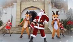 Đột nhập nơi làm việc thực sự của ông già Noel