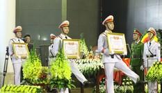 Tiếc thương 3 liệt sĩ hy sinh ở Đồng Tâm