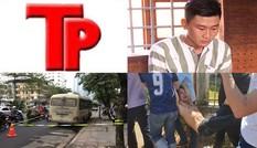Bản tin Hình sự: Vết máu lạ vụ tài xế tử vong bất thường trong ô tô ở Hà Nội