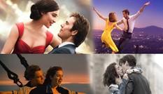 Những bộ phim Valentine kinh điển, cho bài học quý giá về tình yêu
