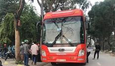 Thực hư thông tin xe khách chạy Việt Trì-Cửa Lò chở người nhiễm Covid-19?