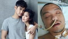 Nghệ sĩ Trung Quốc kêu gọi giúp đỡ bác sĩ chống dịch ở Vũ Hán vừa ngã bệnh