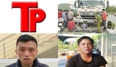 Bản tin Hình sự: Kẻ giết vợ con ở Hà Nội tìm gặp mẹ trước khi tự thú