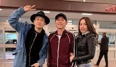 Showbiz 11/6: Dương Triệu Vũ tiết lộ tính cách của anh trai Hoài Linh gây bất ngờ