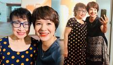 Sửng sốt diện mạo trẻ trung ở tuổi 72 của NSƯT Kim Tiến - giọng đọc huyền thoại VTV