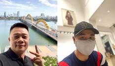 BTV Quang Minh và MC Nguyên Khang chia sẻ xúc động giữa đại dịch COVID-19