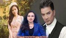 Sao Việt lần lượt hủy show, tự cách ly vì COVID - 19
