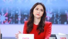 """Hương Giang gay gắt 'dạy dỗ' tiểu tam: """"Em không được phép nói chuyện với chị!"""""""