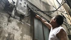Giá điện tăng cấp số nhân: Có tin được công tơ điện?
