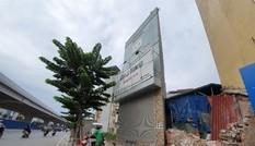 Những vuông đất tiền tỷ làm tái xuất nhà siêu mỏng, siêu méo ở Hà Nội