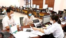 Có bao nhiêu biên chế công chức được phê duyệt năm 2021?
