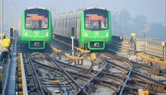 Ðừng để đường sắt Cát Linh – Hà Ðông sai hẹn lần thứ 9