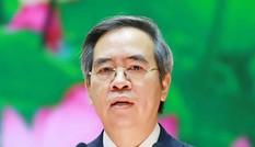 Ðề nghị xem xét, thi hành kỷ luật Trưởng Ban Kinh tế Trung ương Nguyễn Văn Bình