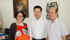 Giáo sư Lê Ngọc Trà: Một đời lan tỏa cái đẹp