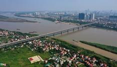 Chậm quy hoạch hai bên sông Hồng: Ðất nông nghiệp biến tướng