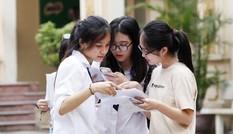 Tuyển sinh từ năm 2019: Quy định điểm sàn ngành giáo viên và sức khỏe
