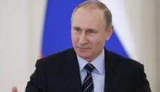 Tổng thống Nga khẳng định không sửa đổi Hiến pháp để kéo dài quyền lực
