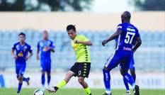 Vòng 13 V.League: CLB Hà Nội buộc phải thắng