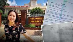 Tân Giám đốc Sở Nội vụ giãi bày chuyện ký bổ nhiệm nữ trưởng phòng mạo danh