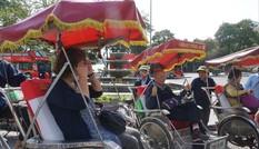 Hà Nội xem xét cấm xe xích lô hoạt động: Có nên khai tử 'nét xưa Hà Nội'?