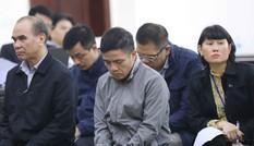 Ông Nguyễn Bắc Son bước đầu nộp lại hơn 12,5 tỷ đồng tiền hối lộ